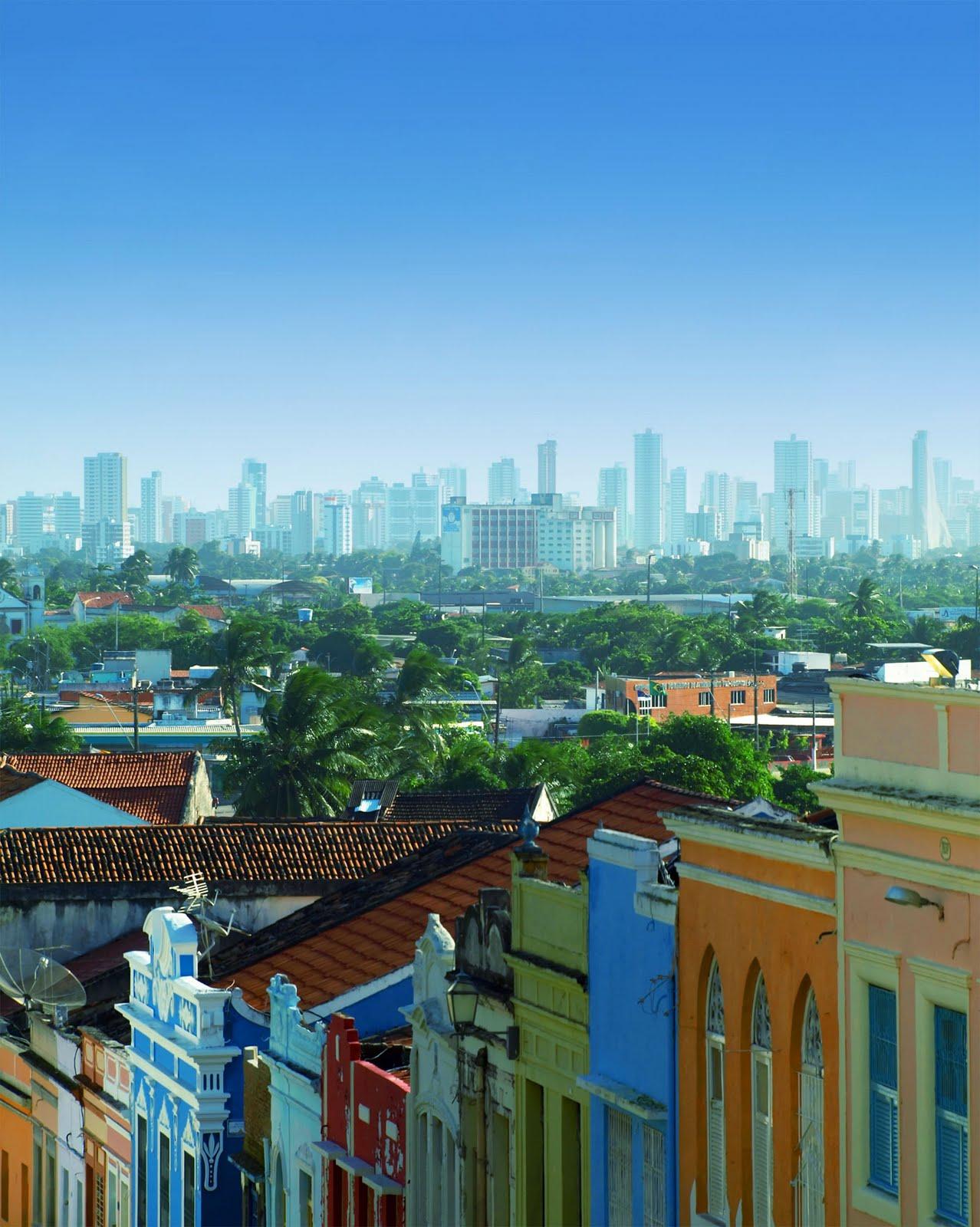 Private Recife Olinda Amp Brennand Estate Full Day Tour Port